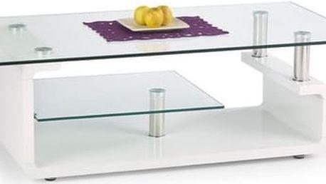 Konferenční stůl Cynthia černá