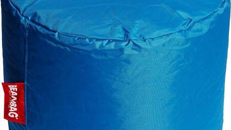 BeanBag Sedací vak roller turquoise