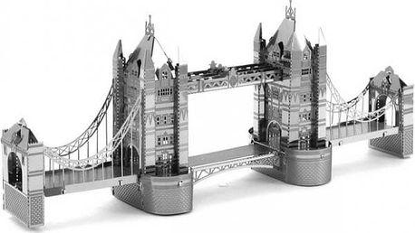 3D puzzle - model Tower Bridge - skladovka - poštovné zdarma