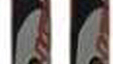 Běžecké lyže Sable, Galaxy 160cm