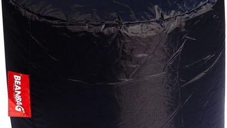 BeanBag Sedací vak roller black