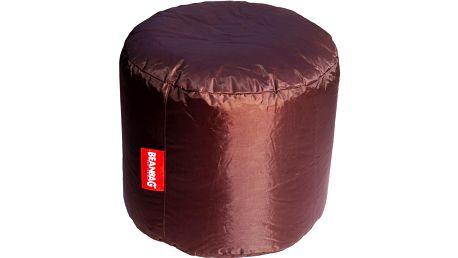 BeanBag Sedací vak roller chocolate