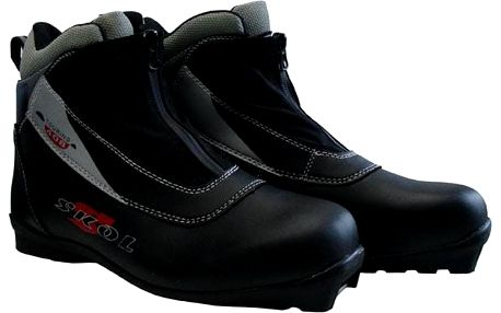 Běžecké boty NNN SKOL vel.45