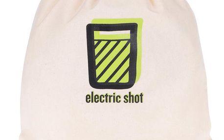Rucsac ZOOT Original Electric Shot alb