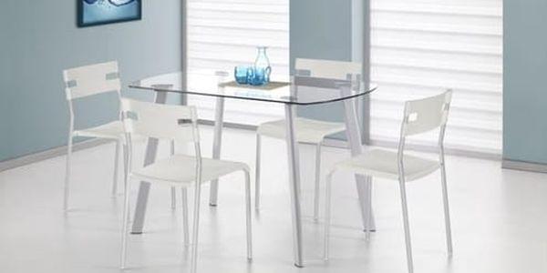 Skleněný stůl Graham