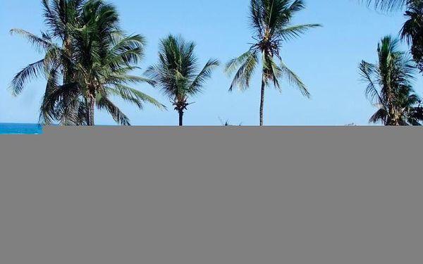 Keňa - Mombasa na 8 dní, plná penze nebo polopenze s dopravou letecky z Prahy