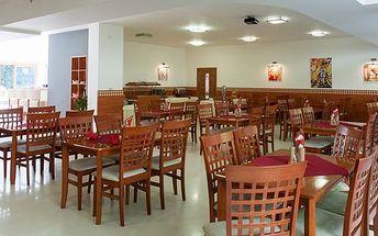 Hotel Radějov na 3 dny s wellness a polopenzí