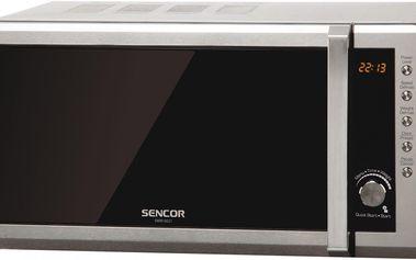 Mikrovlnka Sencor