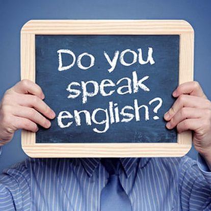Anglicky rychle a snadno s Cinema Lingua