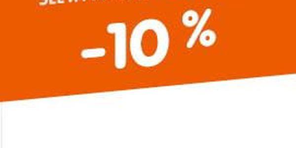 Extra sleva 10% na lednice Liebherr