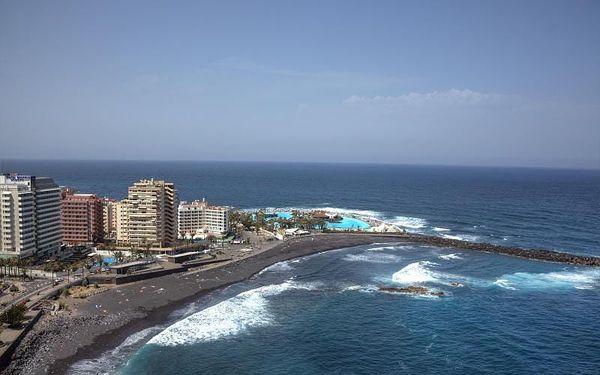 Kanárské ostrovy - Tenerife na 8 dní, plná penze, polopenze nebo snídaně s dopravou kraków