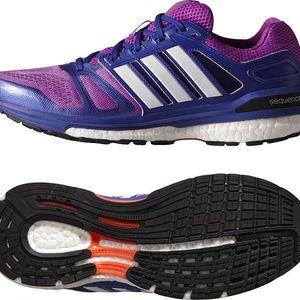 Dámské běžecké boty Adidas Supernova Sequence 7