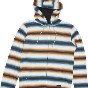 Pánská mikina Rip Curl Essential Stripes, pruhovaná
