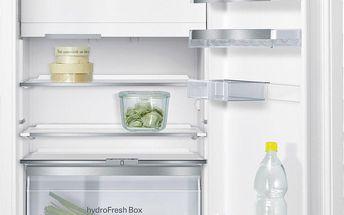 Kombinovaná chladnička Siemens KI22LAF30