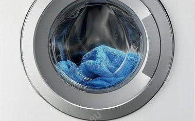 Předem plněná pračka Electrolux EWF1062EOW, bílá