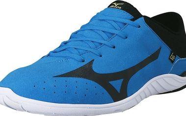 Pánská sportovní obuv Mizuno Be 2 Diva, modrá/černá