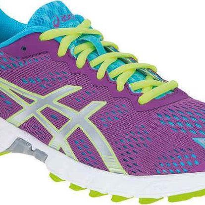 Dámské boty Asics Gel–DS Trainer 19 Neutral, fialové