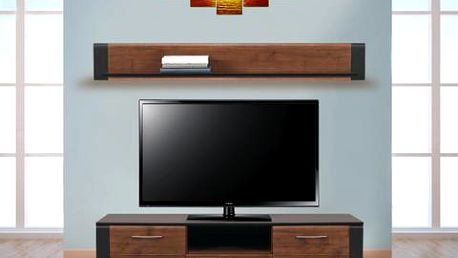 SCONTO NONA TV stěna