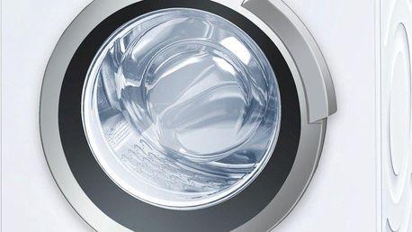 Předem plněná pračka Bosch WLT20460BY