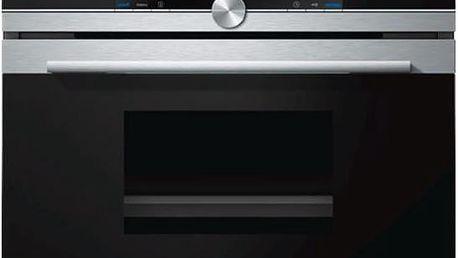 Siemens CD634GBS1 - II. jakost