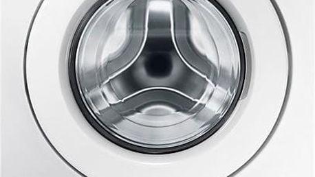 Pračka Samsung WW 60J3083LW, přední pnění