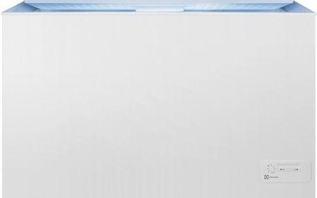 Truhlicový mrazák Electrolux EC 2233AOW1