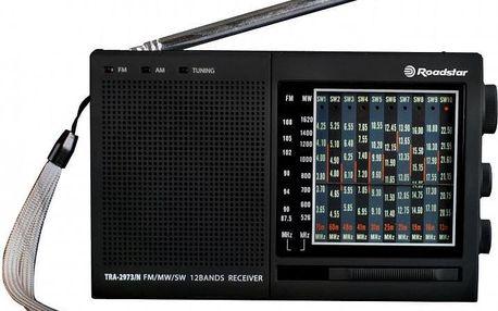 Roadstar TRA-2973N - II. jakost