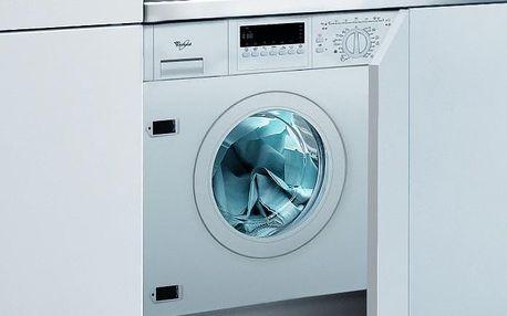 Automatická pračka Whirlpool AWOC 0714