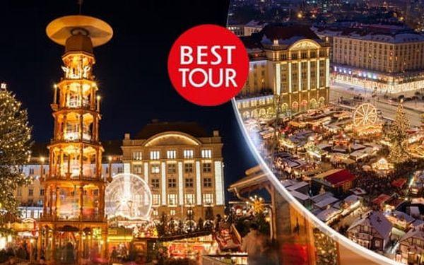 CA Best Tour Praha