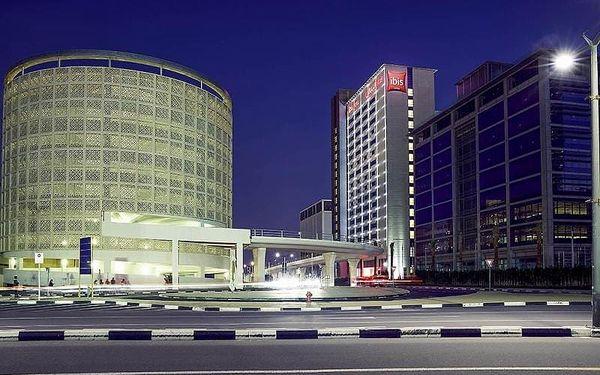 Spojené arabské emiráty - Dubai na 8 dní, plná penze nebo polopenze s dopravou letecky z Prahy