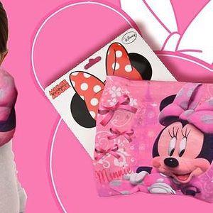 Nákrčník pro dívky s motivem Minnie Mouse