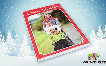 Adventní kalendář z vašich fotografií s překvapením uvnitř