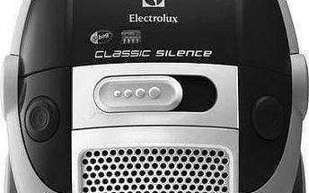 Sáčkový vysavač ELECTROLUX ZCS 2220 BEL