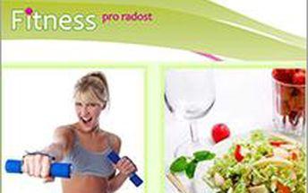 Kurz redukce váhy a formování postavy v dámském fitness ve Zlíně. Hubněte s radostí pod dohledem kvalifikované instruktorky.