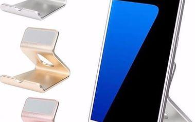 Univerzální držák na telefon či tablet - 3 barvy