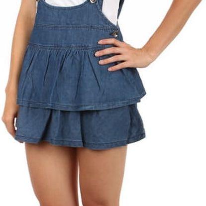 Dámská laclová sukně