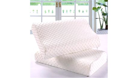 Ergonomický polštář pro zdravý spánek - poštovné zdarma