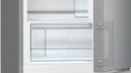 Kombinovaná lednička s mrazákem dole Gorenje RK 6192 AX
