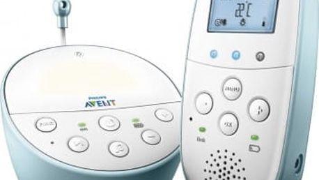 Dětská chůvička Philips SCD 560/00