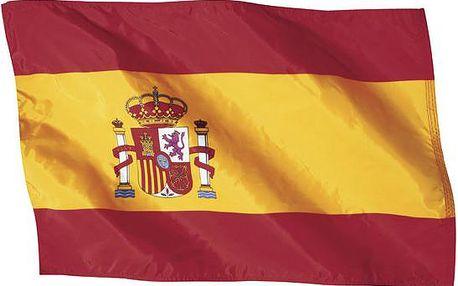 Španělština středně pokročilí B2