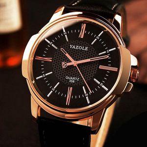 Pánské náramkové hodinky v elegantním provedení - poštovné zdarma