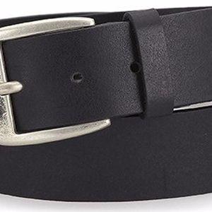 Pánský pásek - AB216595 Černý