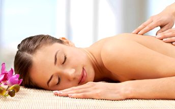 Relaxace v Royal Jasmine Spa na 100 minut