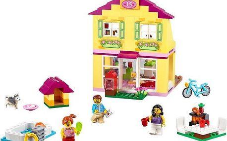 LEGO® Juniors 10686 Rodinný domek
