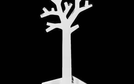 Stojánek na šperky v podobě stromu - 2 barvy - poštovné zdarma