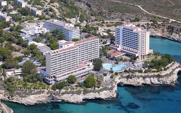 Complejo Calas De Mallorca