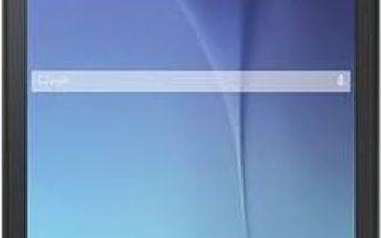 Dotykový tablet Samsung Galaxy Tab E (SM-T560) (SM-T560NZKAXEZ) černý + Voucher na skin Skinzone pro Notebook a tablet CZ v hodnotě 399 Kč+ Software F-Secure SAFE 6 měsíců pro 3 zařízení v hodnotě 999 Kč + Doprava zdarma