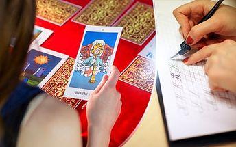 Výklad karet on-line skype, či telefonicky, numerologie či grafologický rozbor