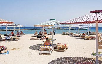 Lamar Resort Abu Soma (ex. Riviera Plaza), Egypt, Hurghada, 8 dní, Letecky, All inclusive, Alespoň 4 ★★★★, sleva 35 %