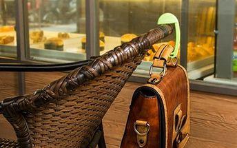 Praktický držáček na kabelku - poštovné zdarma